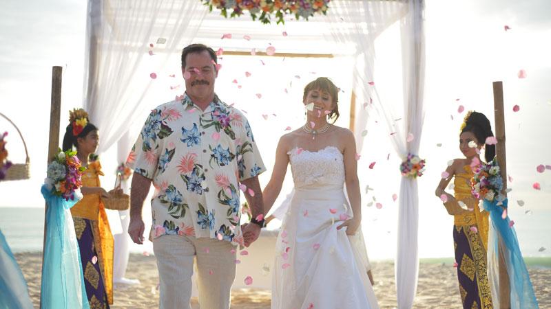 Commitment Wedding