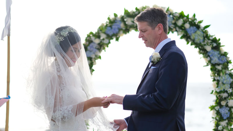 Legal Wedding