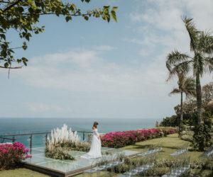 La Villa Pandawa Cliff