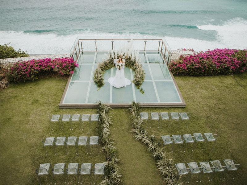 Sadara Beach Wedding