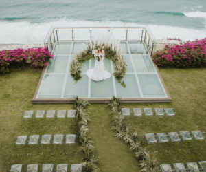 Sadara Beach Wedding