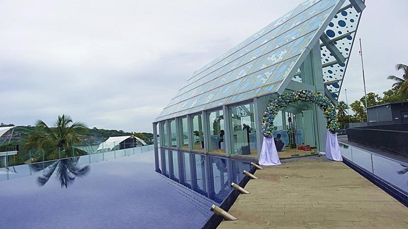 Celebration Pavilion by Le Méridien Resort