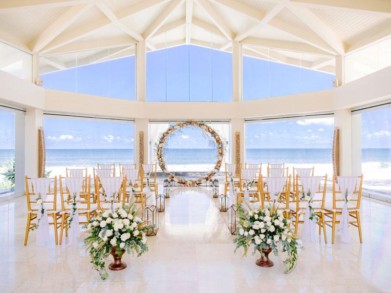 Purnama Chapel by The Seminyak Resort & Spa