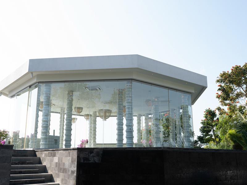 Kamaya Pavilion Enchanting Chapel