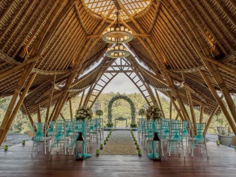 Puspaka Chapel by The Kayon Ubud
