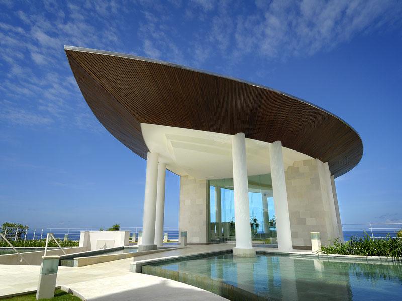 Wiwaha Chapel by Hilton Bali