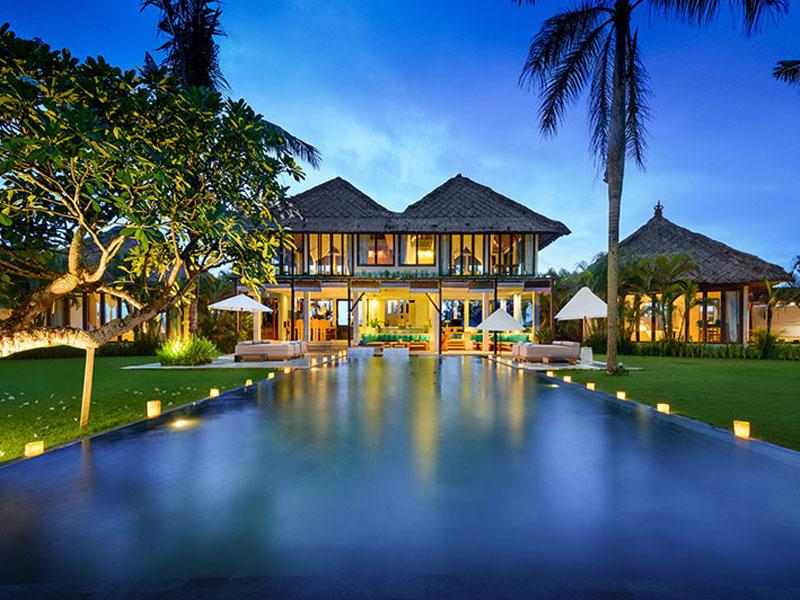 Shalimar Villa