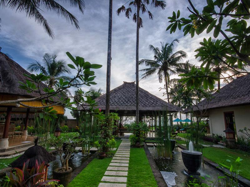Tanju Bali Villa