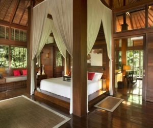 Sanctuary Villa