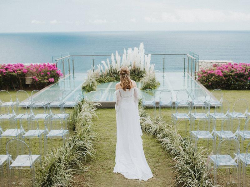 The Stone House Wedding