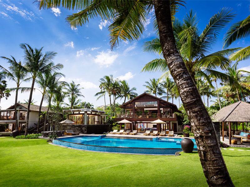 Semarapura Villa