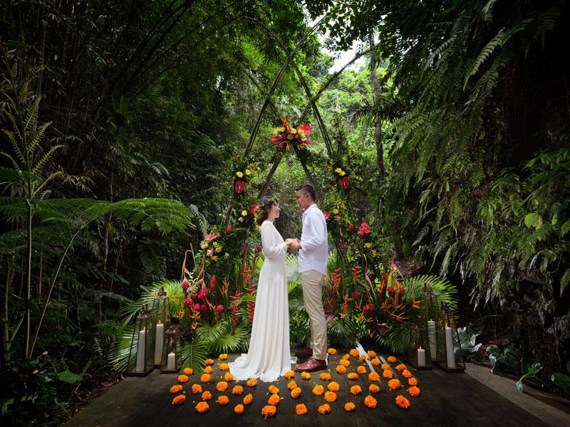 Capella Wedding