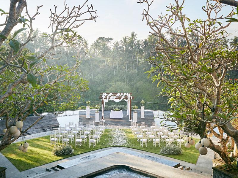 Kamandalu Wedding