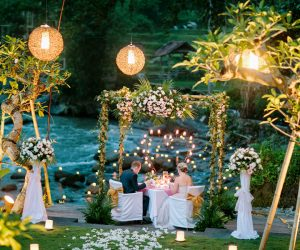 Samaya Ubud Wedding