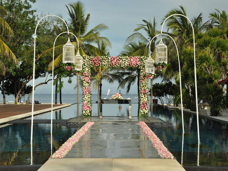 Royal Infinity Wedding