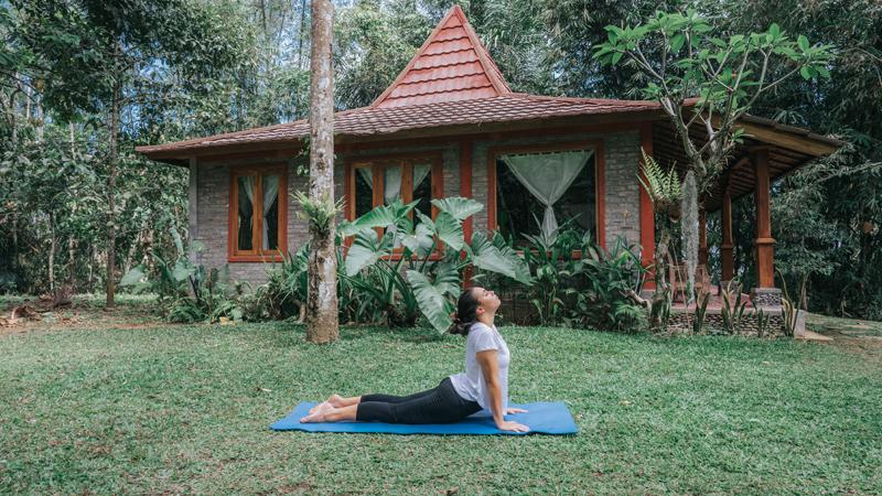 Eco Nature Resort