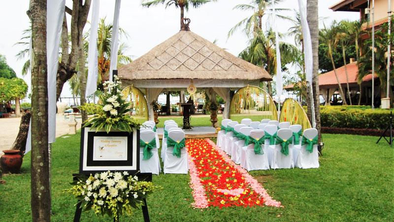 Nikko Wedding