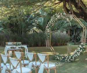 Sadara Garden