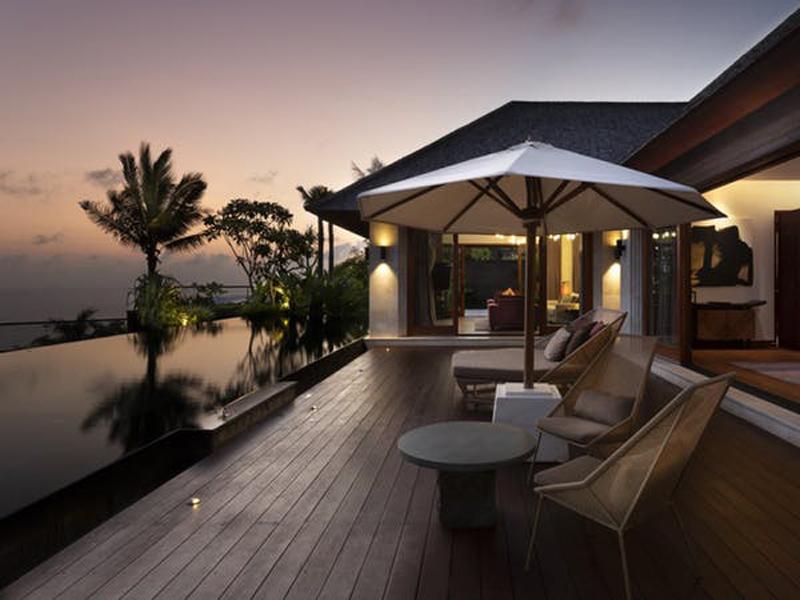 The Edge Villa