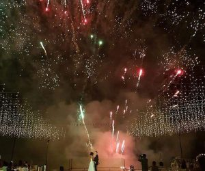 Fireworks & Special effect