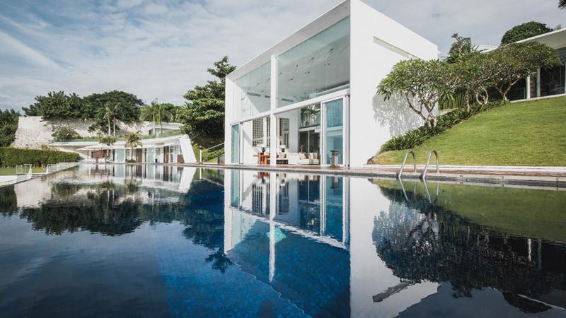 Latitude Villa