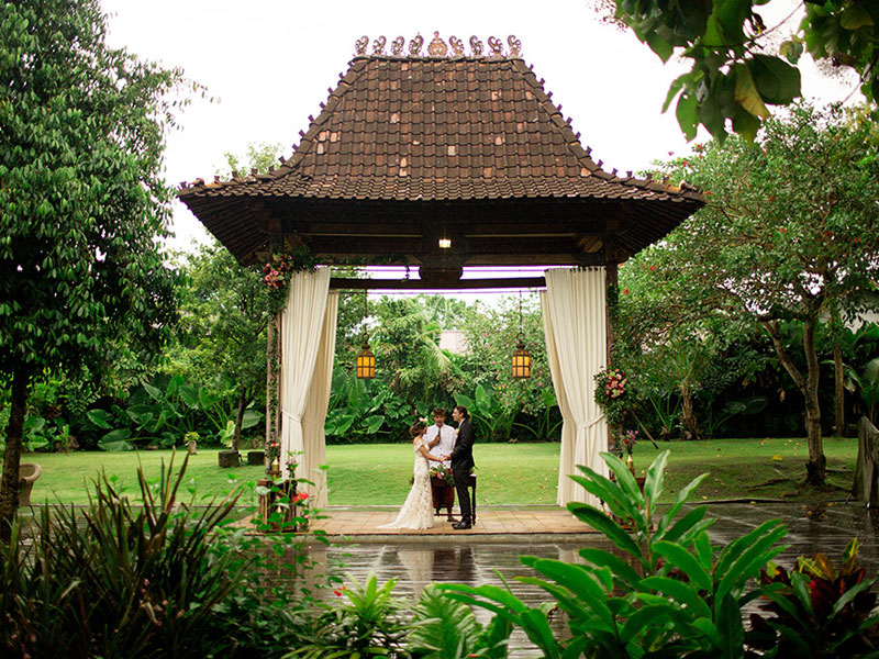 Plataran Villa Canggu